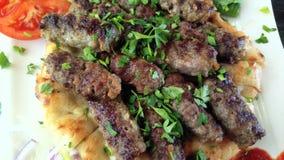 Biga-Fleischbälle Stockbilder