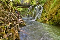 Bigar, Rumania fotografía de archivo libre de regalías