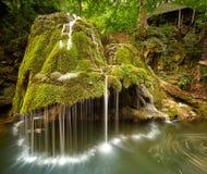 Bigar Waterfall Royalty Free Stock Photos