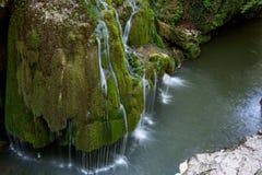 Bigar Waterfall Royalty Free Stock Photo