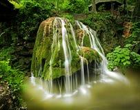 Bigar Waterfall, Minis Canyon, Anina Mountains, Romania