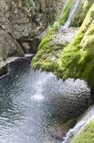 Bigar Waterfall Stock Image