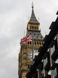 Bigben Stock Photography