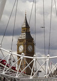bigben London Zdjęcia Stock