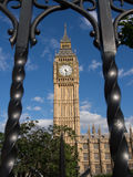 Bigben London Stock Photography