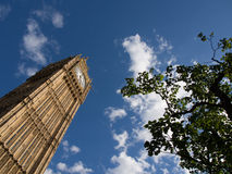 Bigben London Stock Image