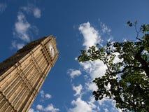 Bigben Londres Imagen de archivo