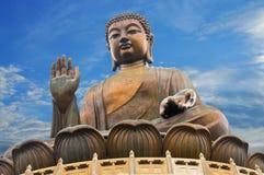 bigbuddha Стоковая Фотография