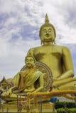 Bigbuddha Watmuang2 Fotografia Stock Libera da Diritti