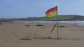 Bigbury-on-sea Stock Photos