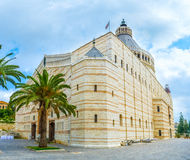 The biggest Basilica Royalty Free Stock Photo