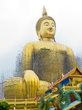 The Biggest Buddha Statue Stock Images