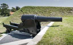 Biggest canon in europe outside Stock Photography
