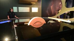 The biggest and heaviest gold coin in the world Perth Mint