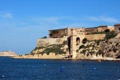Bighi sjukhus Malta arkivfoton