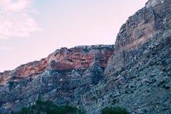 Bighorn Rockscape 2 Στοκ εικόνα με δικαίωμα ελεύθερης χρήσης