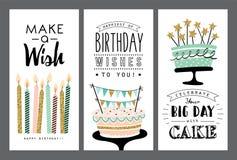 Biglietti di auguri per il compleanno