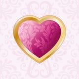 Biglietti di S. Valentino royalty illustrazione gratis