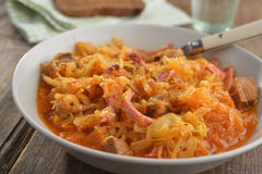 Bigos Stockfotos