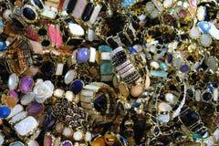 Bigos biżuteria Obrazy Stock