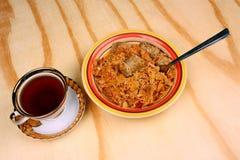 Bigos polonais traditionnels de plat image stock
