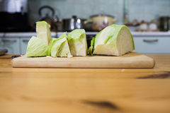 Bigos traditional Polish dish. Stock Image