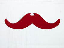 bigote Imagenes de archivo