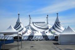 Bigtop av Cirque du Soleil Fotografering för Bildbyråer