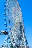 A bigwheel in japan royalty free stock photography