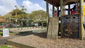Bij het Park stock fotografie
