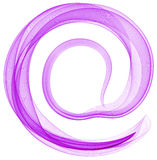 BIJ symbool. vector illustratie