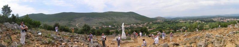 Bijakovici, Bosia and Hercegovina Royalty Free Stock Photos