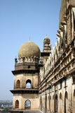 Bijapur Towers Royalty Free Stock Photo