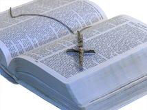 Bijbel Stock Foto