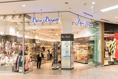 Bijou Brigitte mody biżuteria Fotografia Royalty Free
