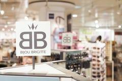 Bijou Brigitte Royalty Free Stock Photo