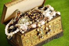 bijou de cercueil Photos libres de droits