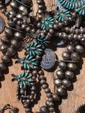 Bijou de Natif américain Image stock