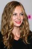Bijou Phillips. At the Intermix Boutique Opening. Intermix, Los Angeles, CA. 09-25-07 Stock Image