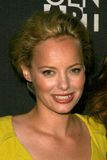Bijou Phillips. At the Los Angeles Premiere of 'Dark Streets'. Arclight Hollywood, Hollywood, CA. 12-03-08 Royalty Free Stock Photo