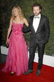 Bijou Phillips,Danny Masterson Stock Photo