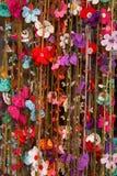 Bijou tricoté par turc Photos stock
