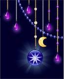 bijouterie мистическое бесплатная иллюстрация