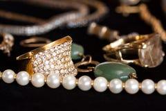 Bijoux Images libres de droits