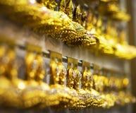 Bijoux d'Indien de boucle d'oreille de Jhumka Photo stock