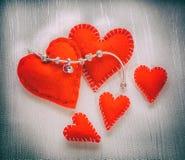 Bijoux de Pandora Bracelet, rétro style Image libre de droits