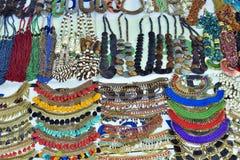 Bijoux faits main Photos libres de droits