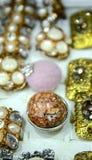 Bijoux Jewellery Stock Photo