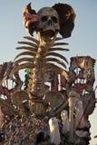 Bijzondere de Winnaar van Carnaval van Viareggio Royalty-vrije Stock Foto