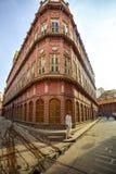 Bikaner city, Rajasthan, India royalty free stock photos